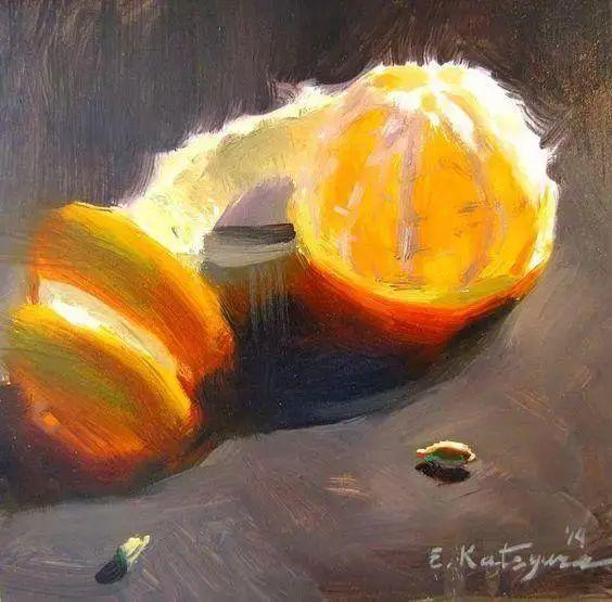 晶莹剔透的水果与茶具,让人眼前一亮!插图3
