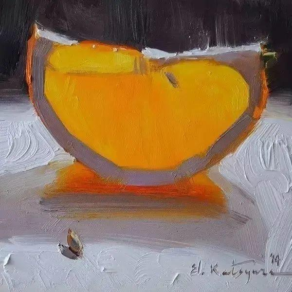 晶莹剔透的水果与茶具,让人眼前一亮!插图5