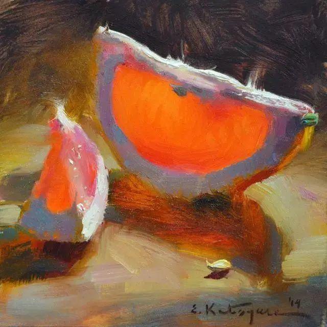 晶莹剔透的水果与茶具,让人眼前一亮!插图7