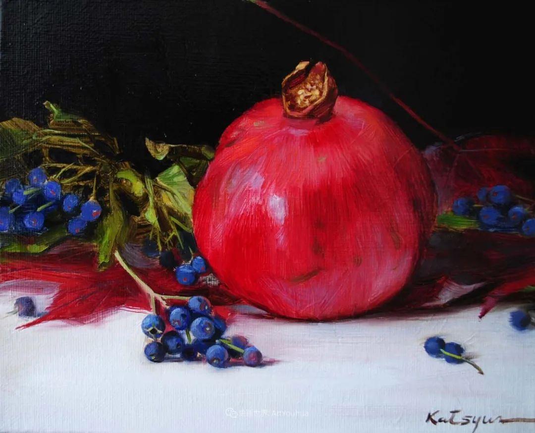 晶莹剔透的水果与茶具,让人眼前一亮!插图39