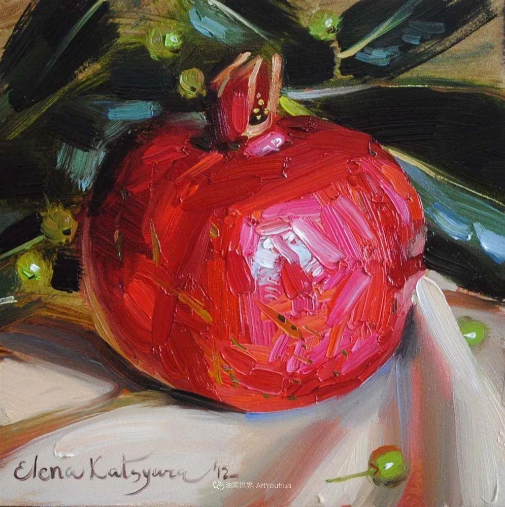 晶莹剔透的水果与茶具,让人眼前一亮!插图43