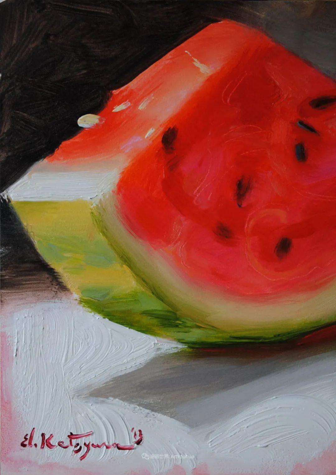 晶莹剔透的水果与茶具,让人眼前一亮!插图45
