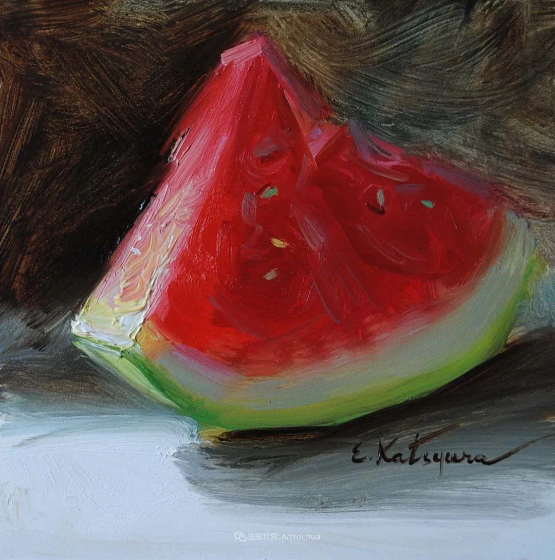 晶莹剔透的水果与茶具,让人眼前一亮!插图49