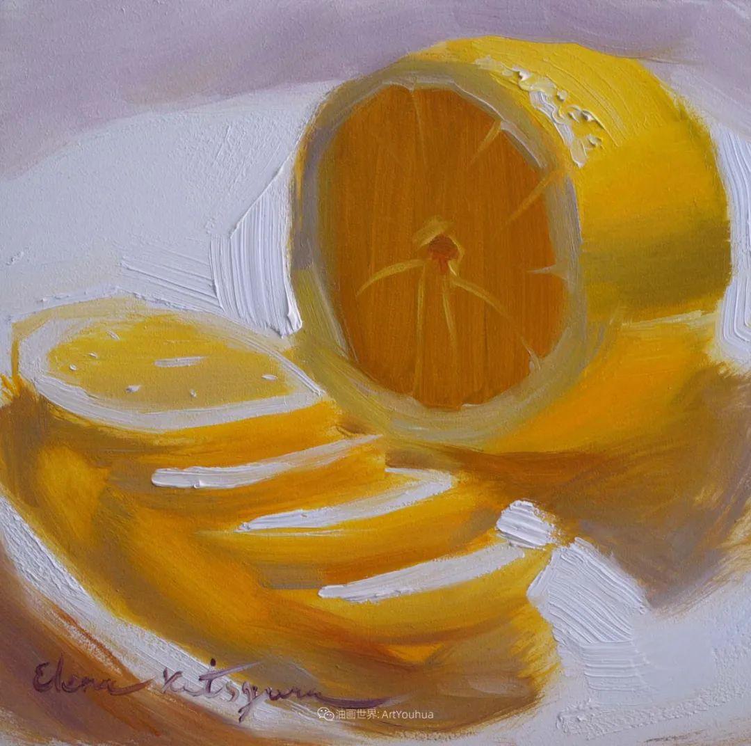 晶莹剔透的水果与茶具,让人眼前一亮!插图51