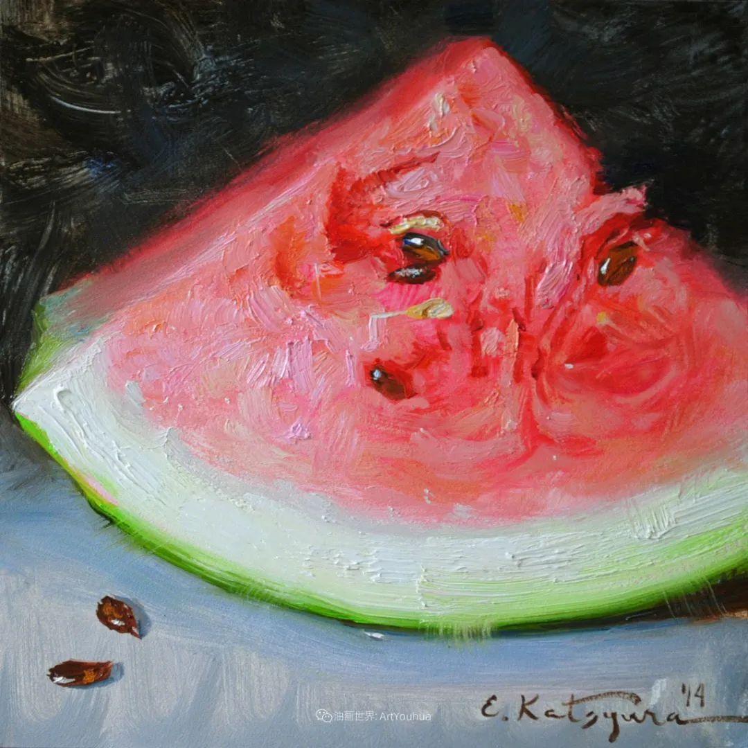 晶莹剔透的水果与茶具,让人眼前一亮!插图53