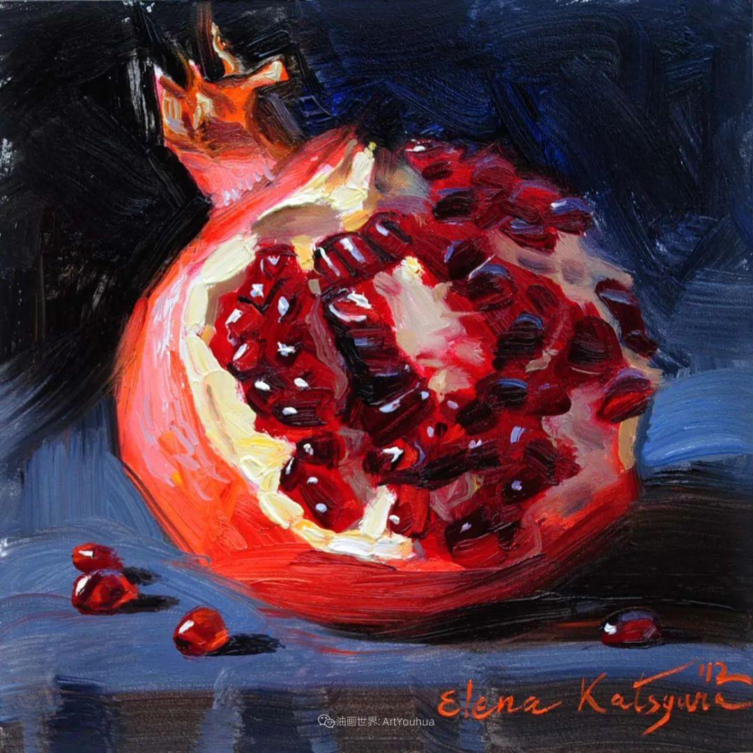 晶莹剔透的水果与茶具,让人眼前一亮!插图55