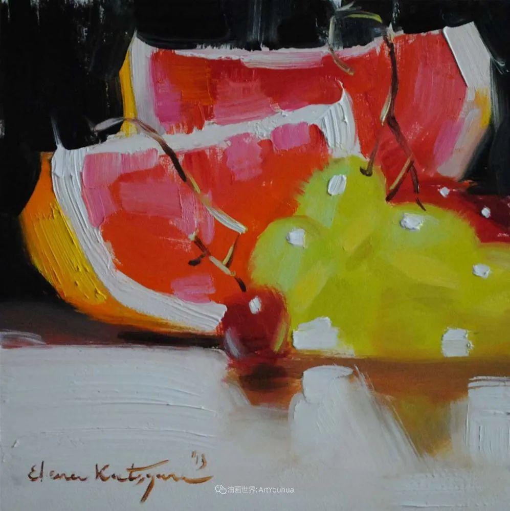 晶莹剔透的水果与茶具,让人眼前一亮!插图57