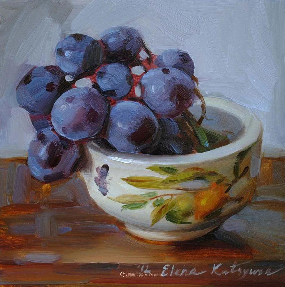 晶莹剔透的水果与茶具,让人眼前一亮!插图83