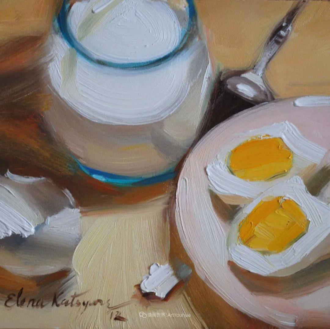 晶莹剔透的水果与茶具,让人眼前一亮!插图99