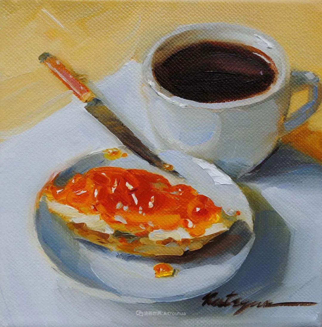 晶莹剔透的水果与茶具,让人眼前一亮!插图101