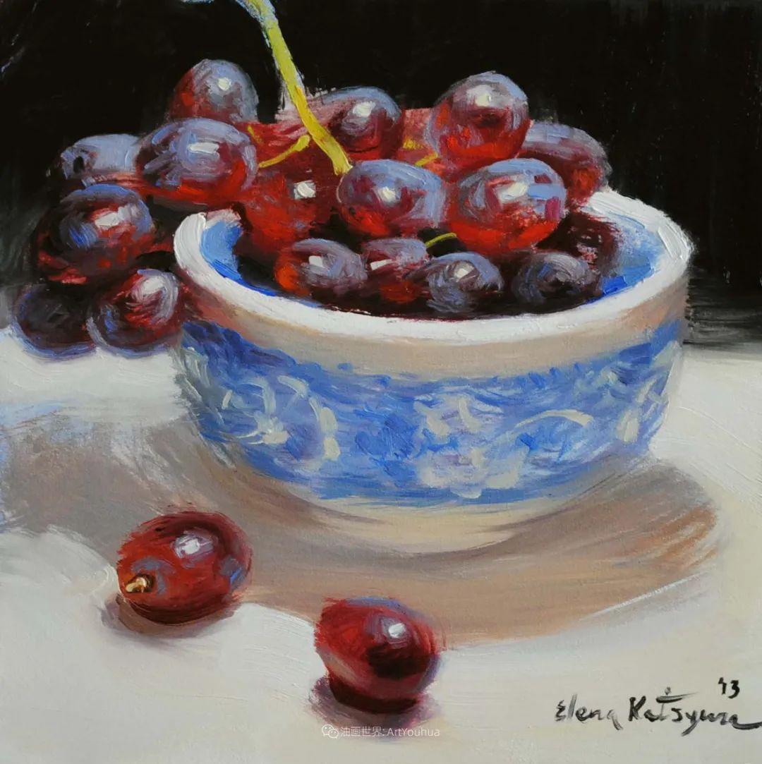 晶莹剔透的水果与茶具,让人眼前一亮!插图107
