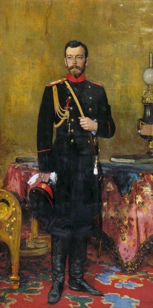 现实主义巨匠列宾, 男性肖像作品精选 170幅插图210