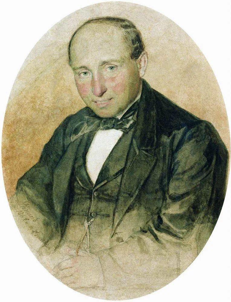 现实主义巨匠列宾, 男性肖像作品精选 170幅插图226