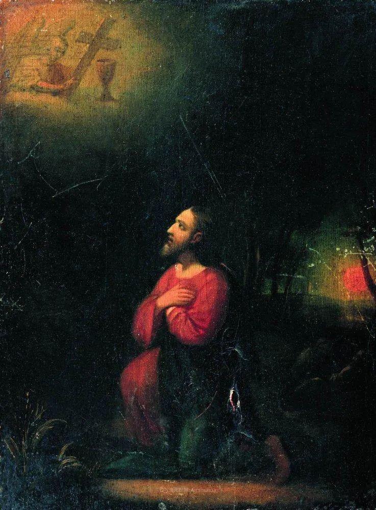 现实主义巨匠列宾, 男性肖像作品精选 170幅插图248