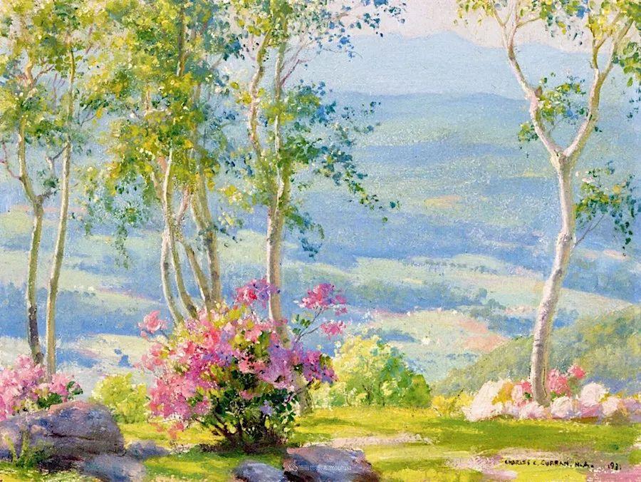 他画笔下的女人, 犹如春天的茉莉花, 清香、娇艳而不失典雅!插图151
