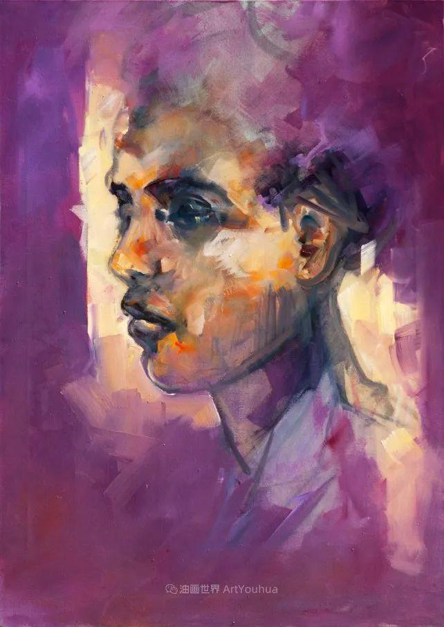 为艺术而艺术,意大利画家斯特凡诺·桑皮特罗插图27