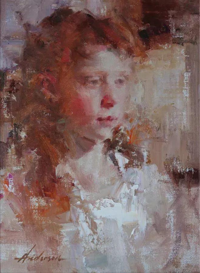 她对光影和色彩,有着艺术家独有的细微观察力插图7