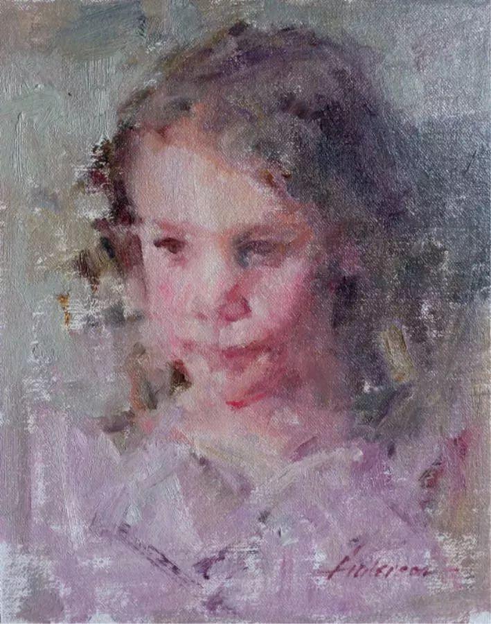 她对光影和色彩,有着艺术家独有的细微观察力插图9