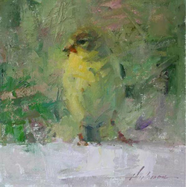 她对光影和色彩,有着艺术家独有的细微观察力插图29