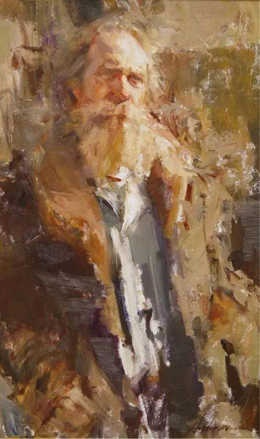 她对光影和色彩,有着艺术家独有的细微观察力插图75