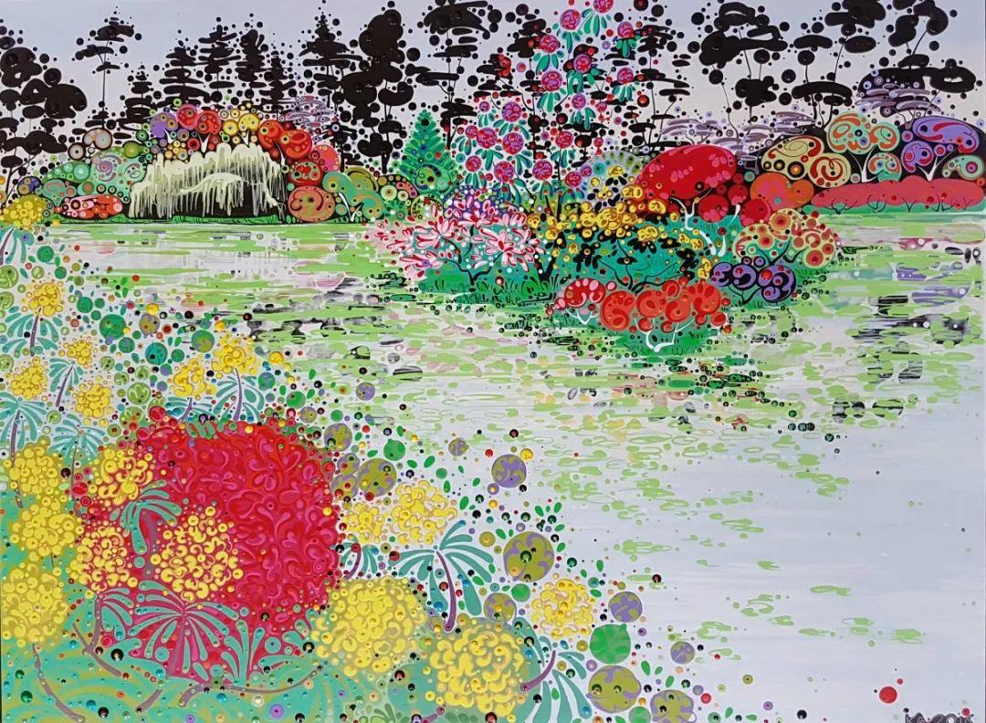 美丽和谐的色彩,丰富的图案,令人回味!插图3