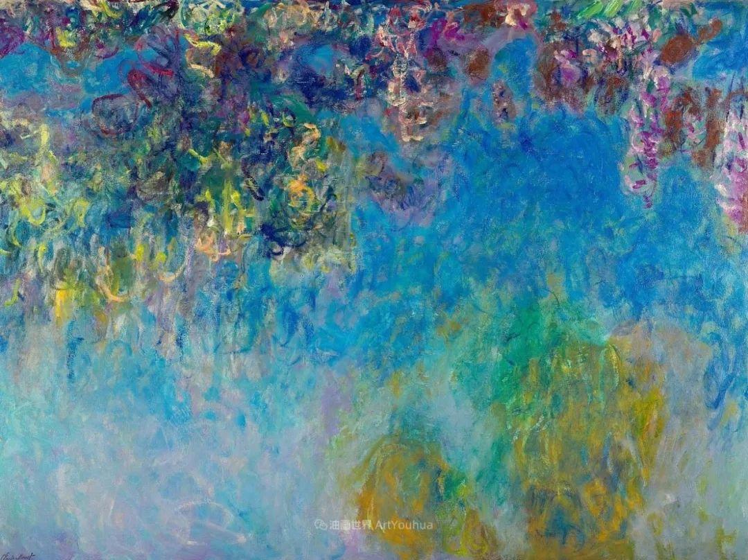 阳光四溢的色彩大师   以莫奈的花园祝你牛年欣欣向荣插图15