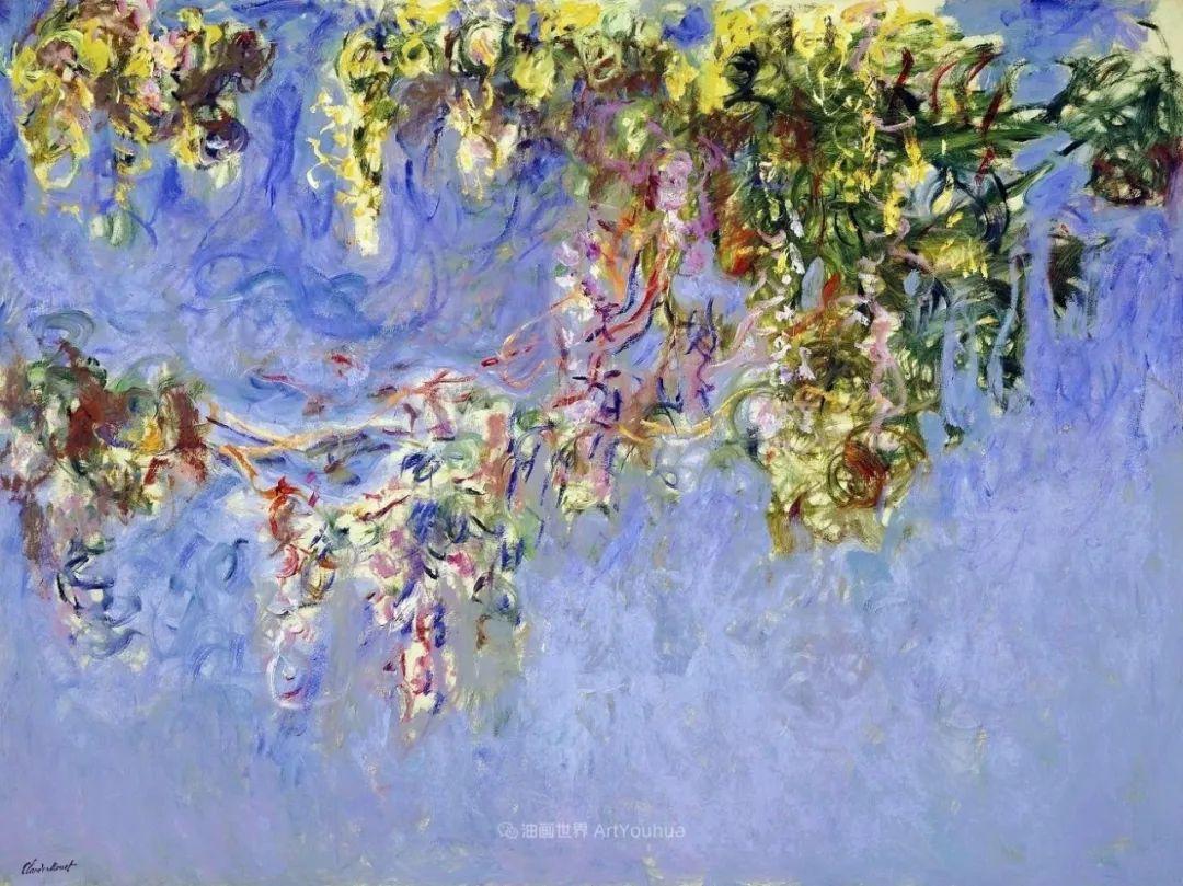阳光四溢的色彩大师   以莫奈的花园祝你牛年欣欣向荣插图87