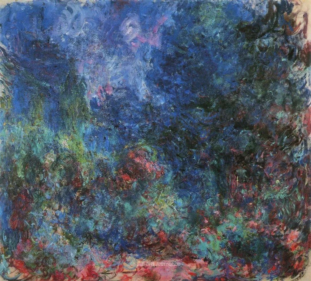阳光四溢的色彩大师   以莫奈的花园祝你牛年欣欣向荣插图117
