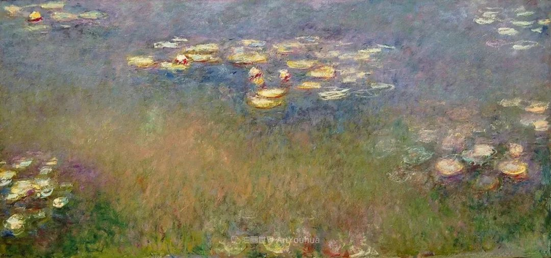 阳光四溢的色彩大师   以莫奈的花园祝你牛年欣欣向荣插图137