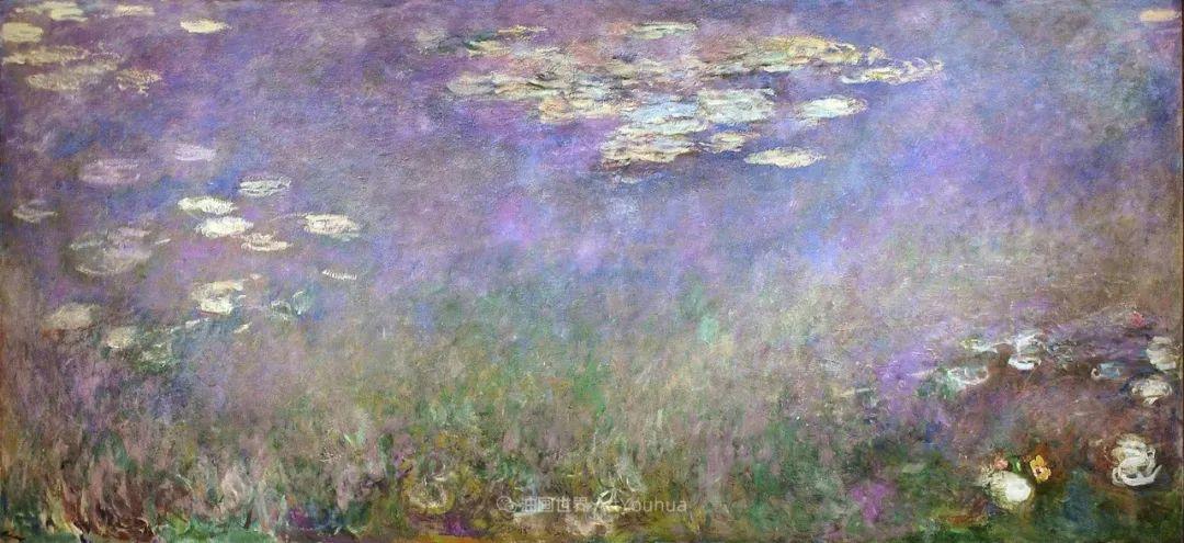 阳光四溢的色彩大师   以莫奈的花园祝你牛年欣欣向荣插图139