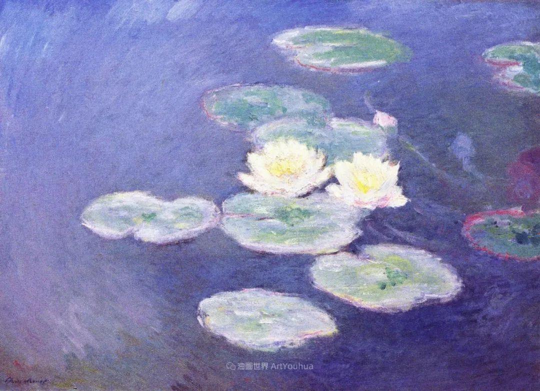 阳光四溢的色彩大师   以莫奈的花园祝你牛年欣欣向荣插图147