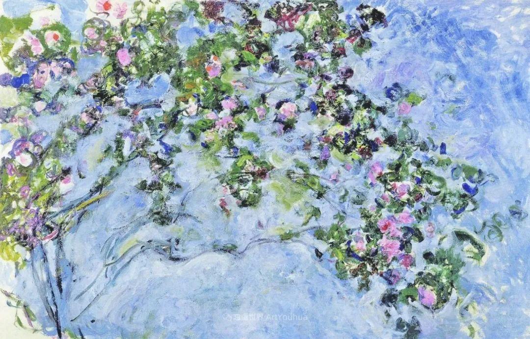 阳光四溢的色彩大师   以莫奈的花园祝你牛年欣欣向荣插图177