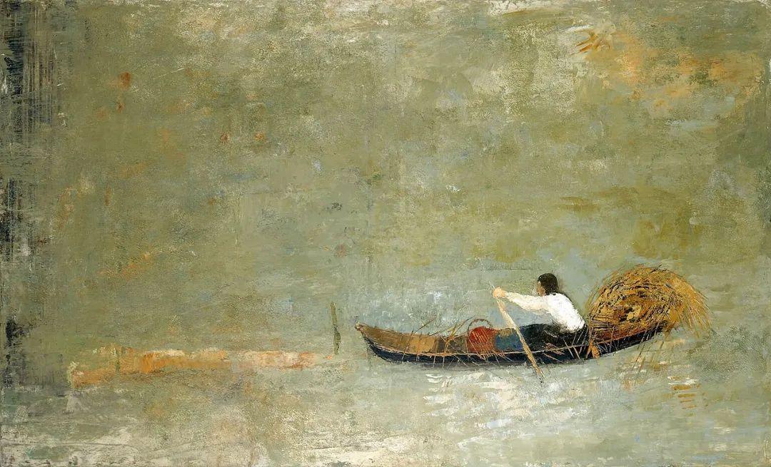 马耳他女画家 Goxwa Borg 戈克斯瓦·博格作品欣赏: 古典又现代!插图35