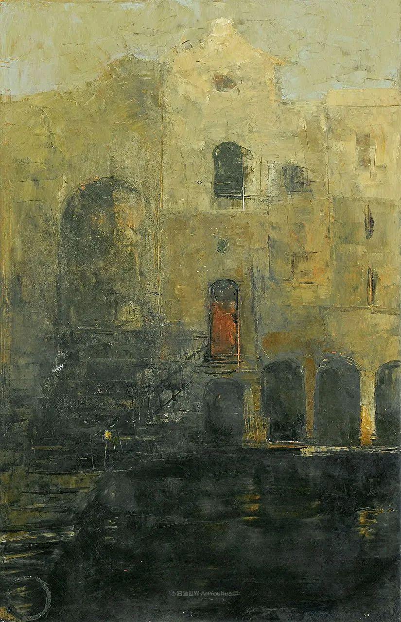 马耳他女画家 Goxwa Borg 戈克斯瓦·博格作品欣赏: 古典又现代!插图39