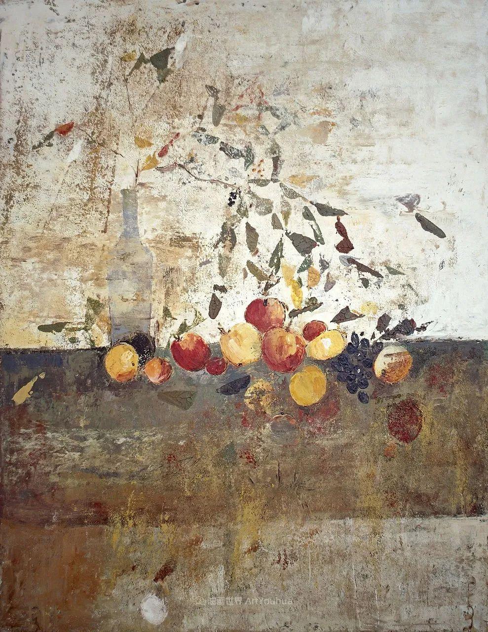 马耳他女画家 Goxwa Borg 戈克斯瓦·博格作品欣赏: 古典又现代!插图31