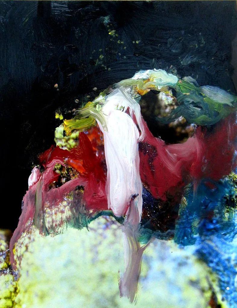 西班牙当代艺术家埃斯库比绘画作品欣赏插图25