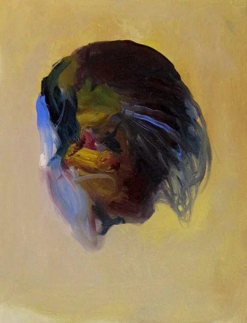 西班牙当代艺术家埃斯库比绘画作品欣赏插图7