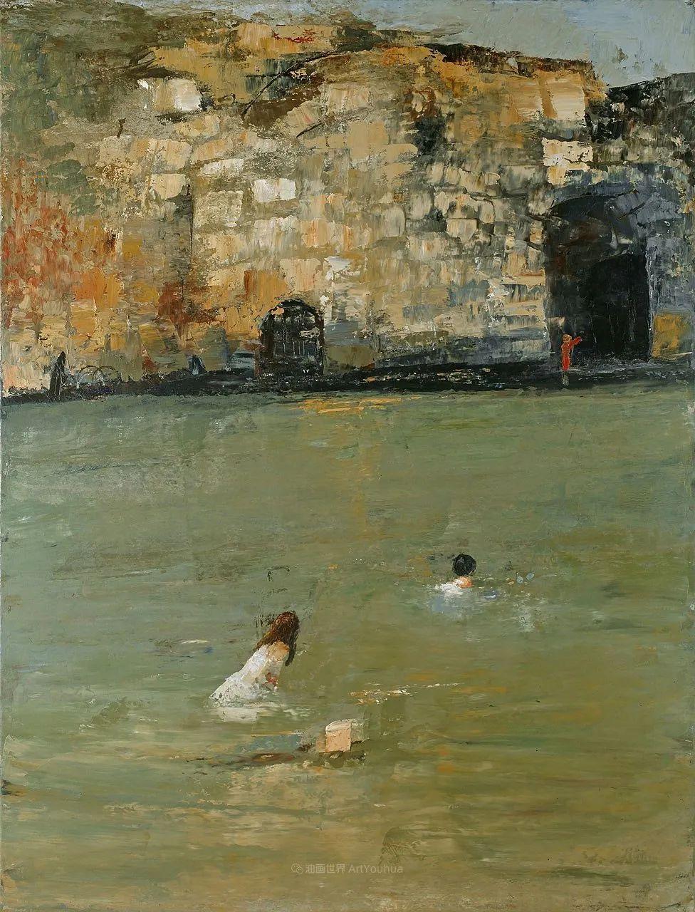马耳他女画家 Goxwa Borg 戈克斯瓦·博格作品欣赏: 古典又现代!插图47