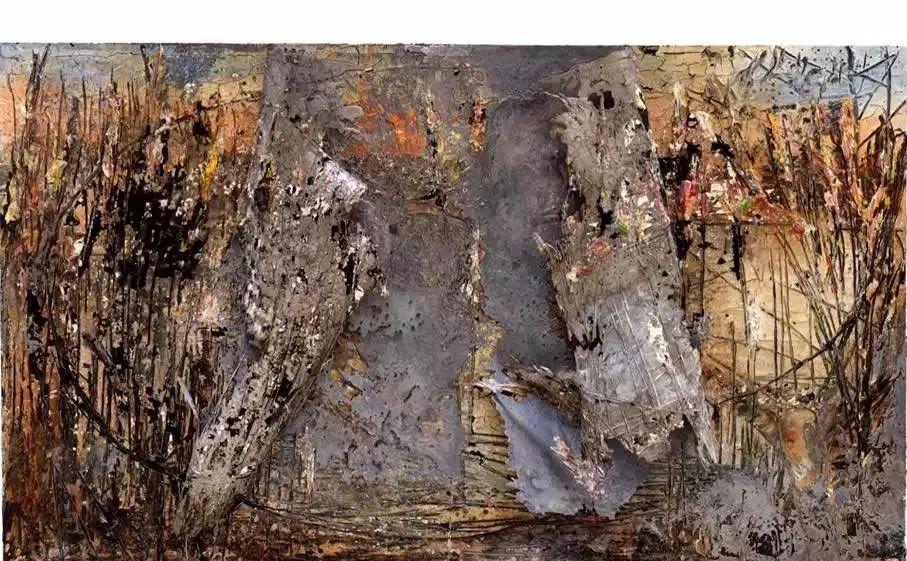 安塞姆·基弗 | 废墟之中的画界诗人插图3