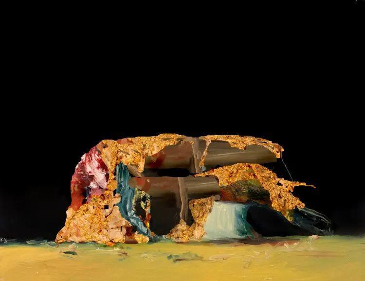 西班牙当代艺术家埃斯库比绘画作品欣赏插图9