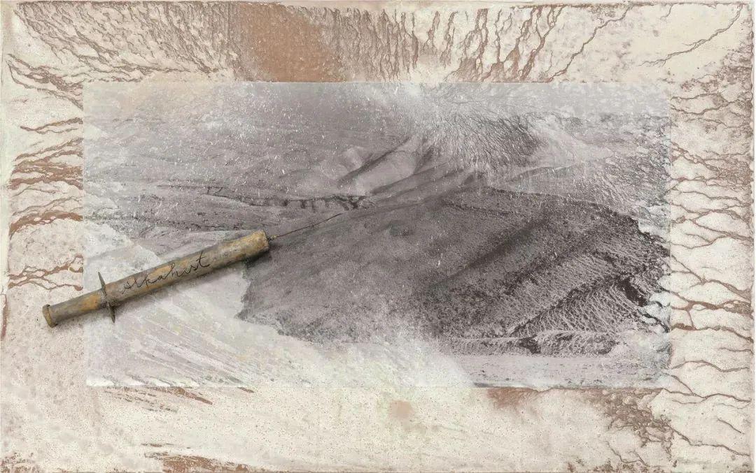 安塞姆·基弗 | 废墟之中的画界诗人插图9