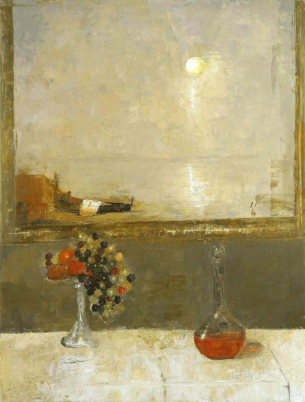 马耳他女画家 Goxwa Borg 戈克斯瓦·博格作品欣赏: 古典又现代!插图17