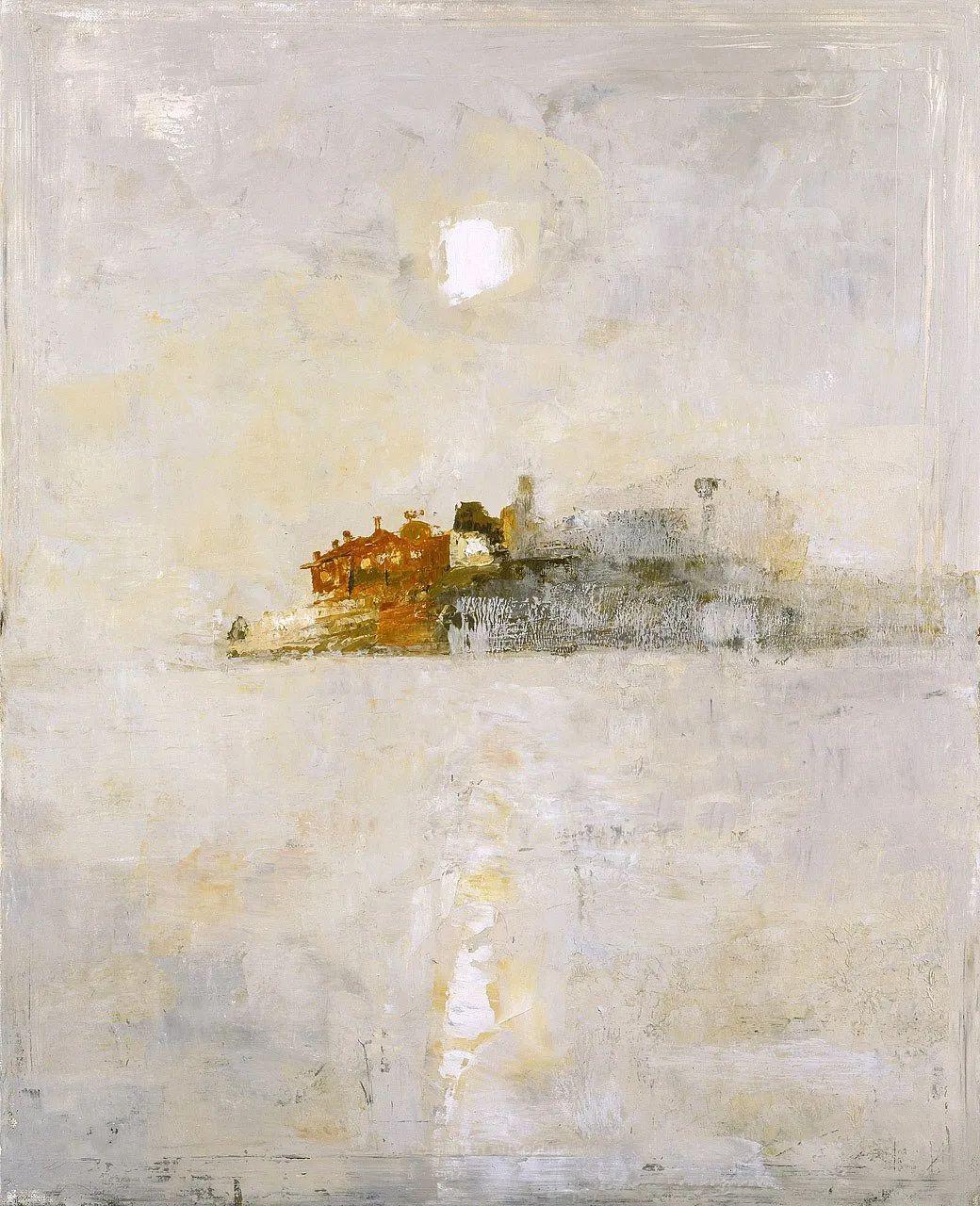 马耳他女画家 Goxwa Borg 戈克斯瓦·博格作品欣赏: 古典又现代!插图57