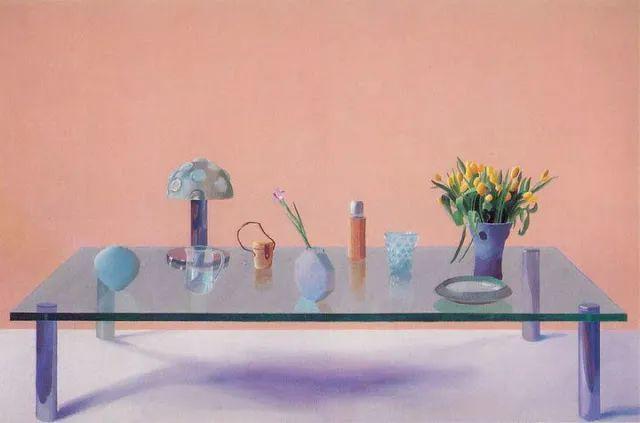 最著名的英国在世画家——大卫·霍克尼插图75