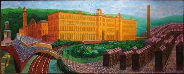 最著名的英国在世画家——大卫·霍克尼插图59