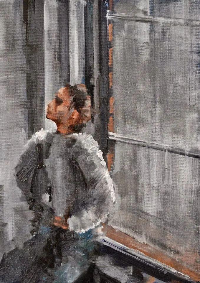 以生动、动感和现代的笔触,表现多元化女性形体!插图81