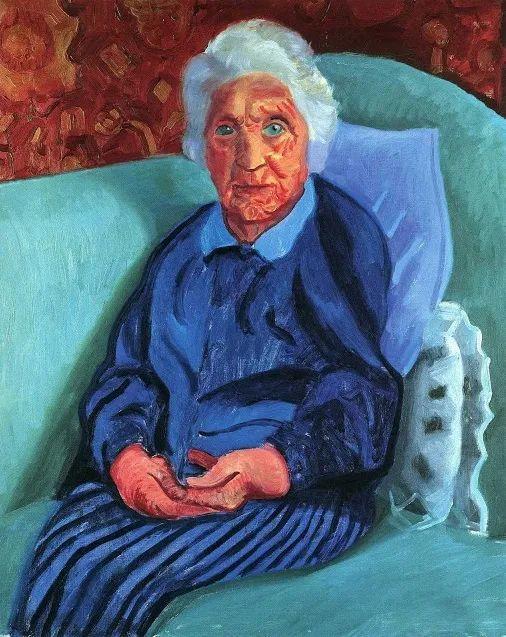 最著名的英国在世画家——大卫·霍克尼插图43