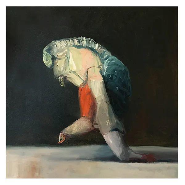 西班牙当代艺术家埃斯库比绘画作品欣赏插图10