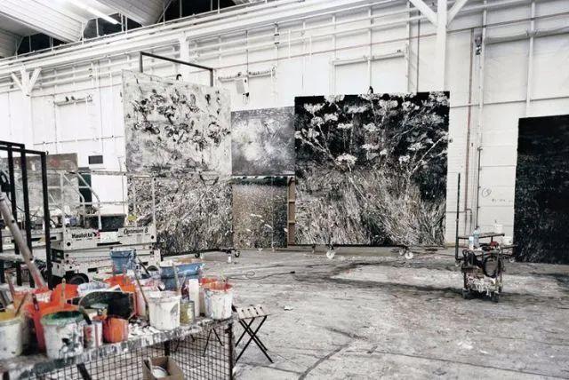 安塞姆·基弗 | 废墟之中的画界诗人插图1