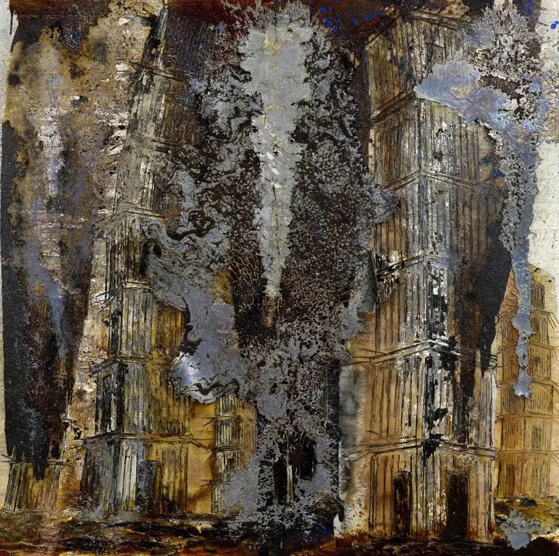 安塞姆·基弗 | 废墟之中的画界诗人插图21